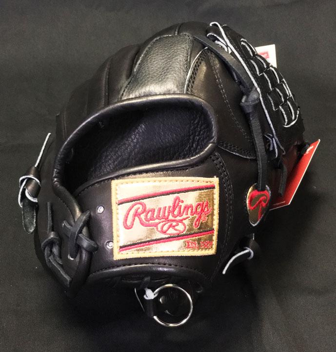 Derek Jeter Model Rawlings Pro Preferred Gold Label 50th Anniversary Glove, PWCC - Image 4