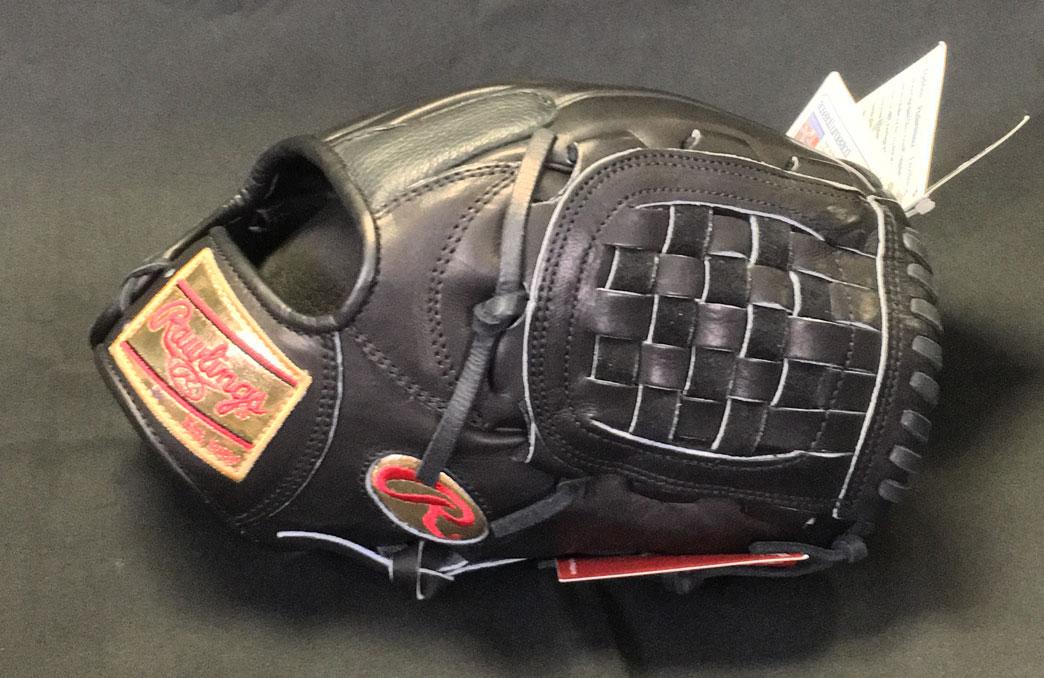 Derek Jeter Model Rawlings Pro Preferred Gold Label 50th Anniversary Glove, PWCC - Image 1