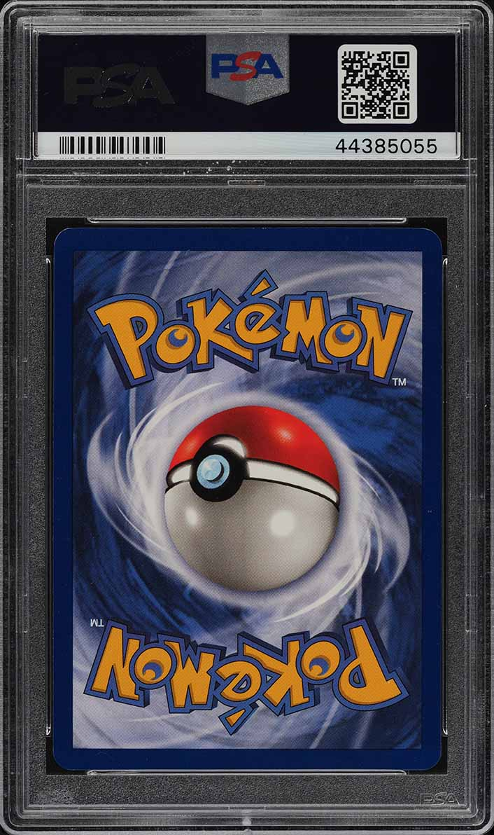 1999 Pokemon German 1st Edition Holo Charizard Glurak #4 PSA 10 GEM MINT (PWCC) - Image 2