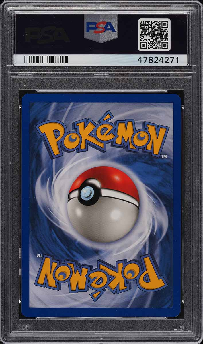 2002 Pokemon Neo Destiny 1st Edition Shining Charizard #107 PSA 10 GEM MINT - Image 2