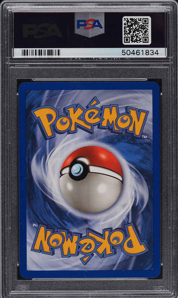 2003 Pokemon Skyridge Holo Crystal Charizard #146 PSA 10 GEM MINT - Image 2